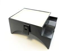 Hepa фильтр Samsung DJ97-00706G (A,B)  для пылесосов SC91xx - SC95xx