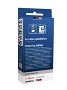 Bosch 00311821 Таблетки для удаления накипи