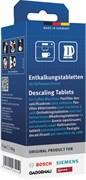 Таблетки от накипи Bosch 00311864 для кофемашин, 6шт