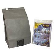 EURO Clean EUR-5031 мешок-пылесборник многократного использования для промышленных и строительных пылесосов