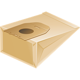 Набор бумажных пылесборников NeoLux PH-02