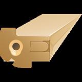 Набор бумажных пылесборников NeoLux TS-01