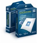 Набор пылесборников из микроволокна NeoLux SM-01 для Samsung