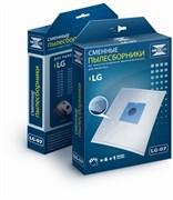 Набор пылесборников из микроволокна NeoLux LG-07