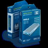 HEPA-фильтр NeoLux HML-03 для Miele тип SF-AH50