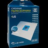 Набор пылесборников из микроволокна NeoLux LG-06