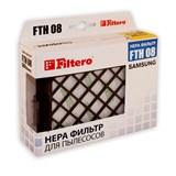HEPA фильтр Filtero FTH 08 для Samsung SC88..