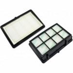 Hepa фильтр Samsung DJ97-00456C  для пылесосов SC85xx