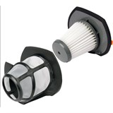 Комплект фильтров Electrolux EF142 для пылесосов UltraPower