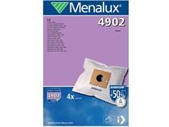 Набор пылесборников из микроволокна Menalux 4902 4шт для LG