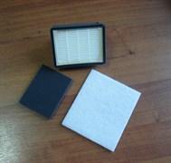 Комплект фирменных фильтров Vax 1-1-130538-00  для пылесоса Vax C90-42S