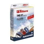 Комплект пылесборников Filtero TMS-07 для пылесосов Thomas