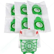 Bork V7B2 - комплект пылесборников и фильтров для V706, V707, V708, V709