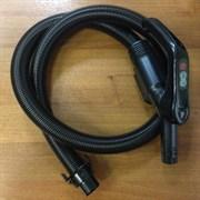 Samsung DJ97-00889P Шланг гофрированный в сборе с креплением к пылесосу и ручкой