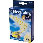 Ароматизатор для пылесоса Electrolux  ZE211 (лимонный)