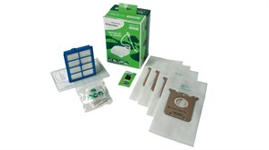 Electrolux GSK1 Starter Kit s-bag e212 4шт, hepa efh13w - набор расходников