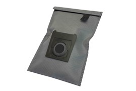 EURO Clean EUR-05R Текстильный мешок-пылесборник многократного использования для Bosch, Siemens тип G
