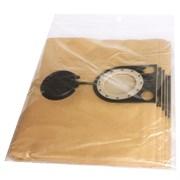 Комплект оригинальных бумажных пылесборников для пылесосов METABO