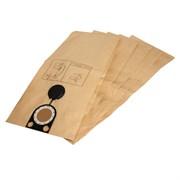 Комплект оригинальных бумажных пылесборников для пылесосов METABO ASR 2050, SHR 2050 M  -  5 шт