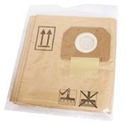 Комплект оригинальных бумажных пылесборников для пылесосов FESTOOL SRM 45 LE-EC, SRM 45 E-PLANEX, SRH 45 E