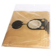Комплект оригинальных бумажных пылесборников для пылесосов Eibenstock DSS 25 A, DSS 35 M iP, DSS 1225