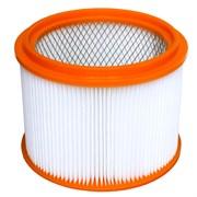 Фильтр складчатый из целлюлозы для пылесоса MAKITA 440; MAKITA 448; MAKITA VC 3510