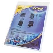 EURO Clean EUR-501 мешок-пылесборник многократного использования для промышленных и строительных пылесосов  KARCHER, Hilti, Flex