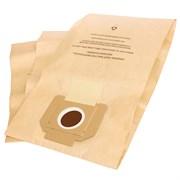 AIR Paper P-201/3 бумажный мешок-пылесборник для профессиональных пылесосов 3 шт. для Bosch GAS15, GAS20, GAS1200