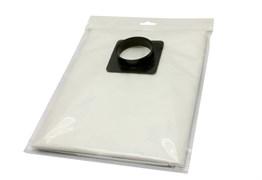 OZONE turbo MXT-319/5 синтетический  мешок-пылесборник для профессиональных пылесосов Makita 445 (5 шт.) до 72 литров