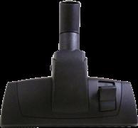 Роликовая щётка для пола, переключаемая Bosch RD270