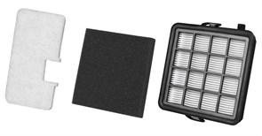 Набор фильтров Zanussi ZF123B для пылесосов Cyclon Classic zan1900, zan1910, zan1920, zan1930, zan1940