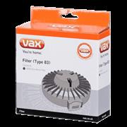 Hepa фильтр  Vax 1-1-133592-00  для пылесоса Vax U86-AL-B-R