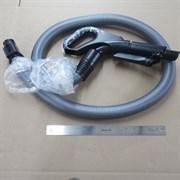 Samsung DJ97-02085A Шланг гофрированный в сборе с креплением к пылесосу и ручкой для SC07F...