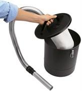 Фильтр для золы и крупного мусора Karcher 2.863-161 с фильтром тонкой очистки