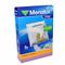 Набор пылесборников из микроволокна Menalux 2702 5шт для Panasonic - фото 11259