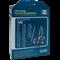 Набор пылесборников из микроволокна NeoLux LG-06 - фото 4210