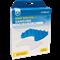 Набор фильтров NeoLux для пылесосов Samsung серии SC65..- SC66.. - фото 4232