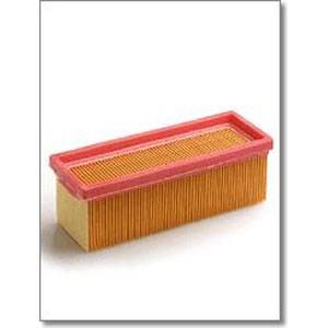 Фильтр для пылесосов Karcher (6.414-498) 6414498