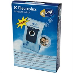 Пылесборник  Electrolux E203S  S-BAG Anti Odour (HR8023) - фото 10179