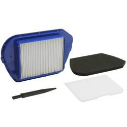 Фильтр OZONE microne H-51W HEPA для пылесосов Rowenta Compacteo Ergo Cyclonic - фото 10290