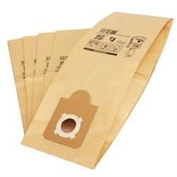 Комплект оригинальных бумажных пылесборников для пылесосов Hitachi WDE 3600 - фото 10294