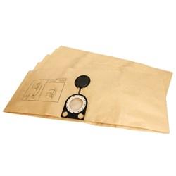Комплект оригинальных бумажных пылесборников для пылесосов KRESS  1400 RS EA Set, 1200 RS 32 EA  -  5 шт. - фото 10296