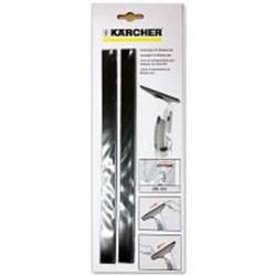 Стяжки 2.633-005 на замену для стеклоочистителя Karcher WV
