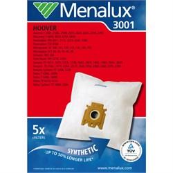 Набор пылесборников из микроволокна Menalux 3001 5шт для Hoover - фото 10471