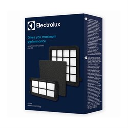 Набор фильтров Electrolux EF124B для пылесосов AeroPerformer Z99xx, z9900, z9910, z9920, z9930, z9940 - фото 10481
