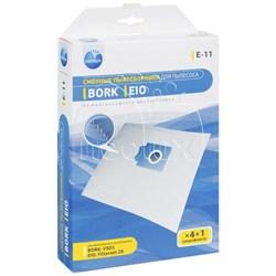 Набор пылесборников из микроволокна NeoLux E-11 для Bork, EIO - фото 10518