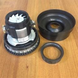 VAX Двигатель 1200w для VAX 6131 и других моделей мощностью 1200W/1300W - фото 10748
