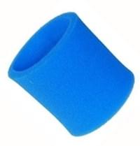 Ozone H73 (919.0088) фильтр губка синяя предварительной очистки для пылесосов Zelmer ZVC722, ZVC752, ZVC762, ZVC763, 919.0, 919.5, 7920.0, 7920.5 - фото 10884