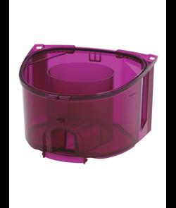 """Контейнер для сбора пыли, цвет """"пурпурный"""", для BGS11700 - фото 11161"""