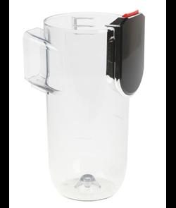 Контейнер для сбора пыли аккумуляторного пылесоса для Bosch 00754163 BCH6.. - фото 11166